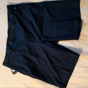 Men's golf shorts size 38 NEW WITH TAG